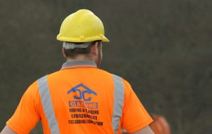 CC Roofing and Cladding Services about us page